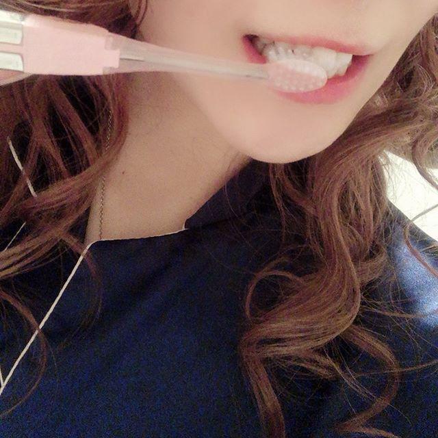 口コミ投稿:・おはよう☀じゃなくておそようかww今日はこれからジムだよん🙌顔洗って歯磨きー愛用…