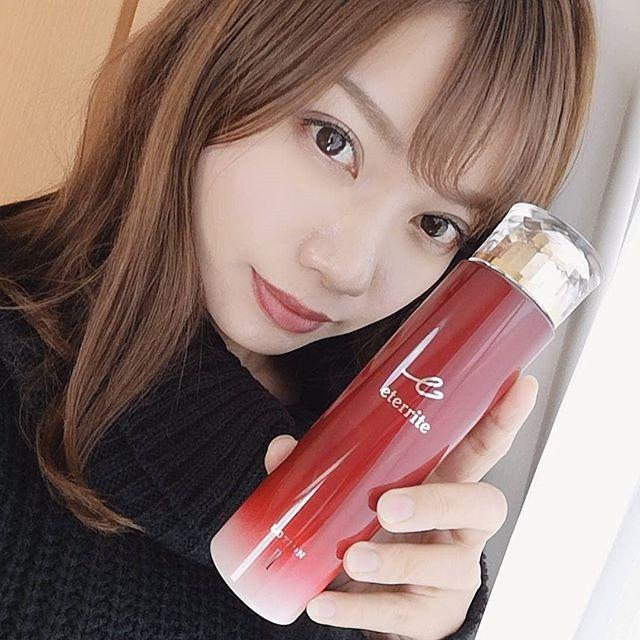 口コミ投稿:シャルレさんの化粧水もっちりと、いきわたるエタリテ ローションM (Ⅱ) いい🤭とても…