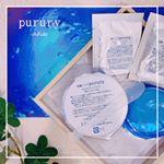 *▷炭酸パック プルリ(purury)ミス日本のファイナリストも絶賛の炭酸パック、プルリ♥︎名前からしてプルプル♡笑粉末のA剤を…のInstagram画像