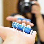 #ブリステックス の #リップインフュージョン 長時間保湿で唇がずっと潤うらしい(^-^)塗り心地はまた明日💋#blistex #ブリステックス #lipinfusion #リップイン…のInstagram画像