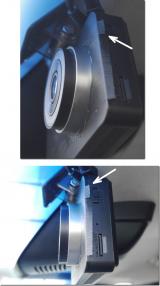 「ドライブレコーダー 使用感」の画像(18枚目)