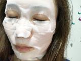 ホリカホリカ レスオンスキン シカマスク★レポの画像(6枚目)