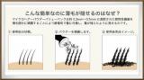 「分け目白髪隠しのマイクロヘアーパウダーインスタ」の画像(5枚目)