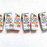 ..美容にも健康にも良いと話題のアーモンドミルク。マルサン @marusanai_official から発売されている、毎日おいしいローストアーモンドミルクは200mlとちょうどいい飲み切りサ…のInstagram画像