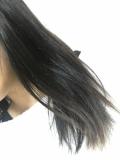 「パサパサの髪がうる艶ストレートに」の画像(3枚目)