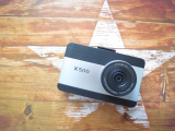 「いざというときの安心を!前後2カメラであなたを守る、ファインビューの大人気ドライブレコーダー!」の画像(1枚目)
