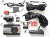 「いざというときの安心を!前後2カメラであなたを守る、ファインビューの大人気ドライブレコーダー!」の画像(4枚目)
