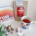 『プレミアム・ルイボスティー』オーガニック認証を習得した最高級の茶葉を100%使用した、ルイボスティー🍃香り豊で、まろやかな口あたり!クセがなく飲みやすい💕ホットでもアイスでも…のInstagram画像