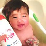 ✰アトピタ 保湿入浴剤・ローション今回は子供のケアのレビューです😀子供も私も肌の乾燥がやばいんです💦乾燥肌でほっぺがカサカサになってます( ꒪⌓꒪)そんなんで、こちら使ってみました! ✩入…のInstagram画像
