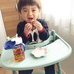 ..1BREAD 🥯@1bread_tokyo.日本初の低糖質アーモンドパン専門店「1BREAD」の7個セットをいただいたので家族で食べてみました🍞😋味はプレーン、チョコ、…のInstagram画像