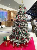 galaxyのクリスマスツリー | chopin_maz_no.5 - 楽天ブログの画像(1枚目)