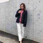 こんばんは🌆今日も寒かったですね❄️そんな寒い季節にピッタリのボトムスを見つけたよ👀💡..このボトムス&靴は両方とも@nissen_ladies_official でゲットした…のInstagram画像