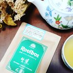 授乳中でも安心して飲めるルイボスティーが最近お気に入り😍❤️❤️..ずっと麦茶飲んでたんだけど、さすがにそろそろ他のも飲みたい。とゆーか、寒いから温かいお茶が飲みたい( ・∀・)っ旦 …のInstagram画像