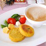𖠇こんばんは(⁎ ᵛ ᵕ ᵛ)今日の朝ごはんです。.日本初の低糖質アーモンドパン。1BREADを7つセットでいただきました٭𖠇プレーン𖠇チョコ𖠇レーズン𖠇チーズ…のInstagram画像