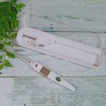 10イオン歯ブラシKISS YOUUV除菌ケースセットUV紫外線ランプで歯ブラシを強力除菌してくれます。ケースに入れておくだけで清潔を保てるので、忙しい朝や旅行中におすすめです。商…のInstagram画像