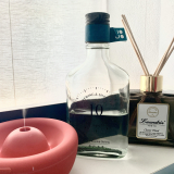 「モニプラ当選商品♡上面給水USB加湿器」の画像(1枚目)
