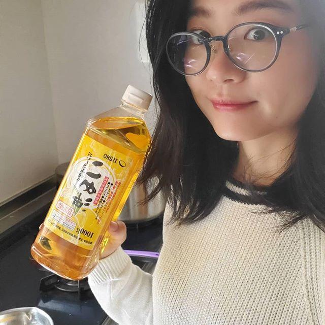 口コミ投稿:#こめ油 で#料理 してます。#築野食品 #米油 #tsunorice_fan こめ油使ってよく作るの…