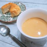 リッチな朝食!プレミアムフローズンくりーむパン♡の画像(4枚目)