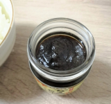 「アサムラサキ かき醤油のり佃煮 最高のご飯のお供発見される。」の画像(3枚目)