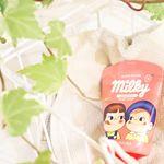 【ホリカホリカ♡】\ペコちゃんハンドクリーム!/子どもと一緒につけたいハンドクリームです♡HOLIKA HOLIKAから、ペコちゃん(…のInstagram画像