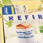 【ホームメイド・ケフィアのスターターキット♡】\室温で発酵できます♡/本当に健康にいいもの大好きなんです❤️菌活していますか??このホ…のInstagram画像