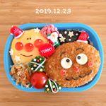 ・こんにちは🌞・息子がまたお弁当を食べたいと言ってくれたので👦🏻・大スキな海苔弁🍙にコロッケどーん!しました☜・𖤐海苔弁𖤐コロッケ𖤐チーズinまんまるオムレ…のInstagram画像