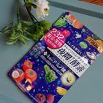 #232夜間diet酵素 #株式会社医食同源ドットコム 「医食同源ドットコムの酵素シリーズ」232種類の野菜、野草、果物などをしっかり発酵・熟成させた植物発酵エキスを使用したサプリのシリーズで…のInstagram画像