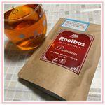 🍃‹ オーガニック・プレミアム・ルイボスティー ›南アフリカの強烈な日差しを利用して発酵🌞最高級グレードの茶葉を100%使用🍃✨…のInstagram画像