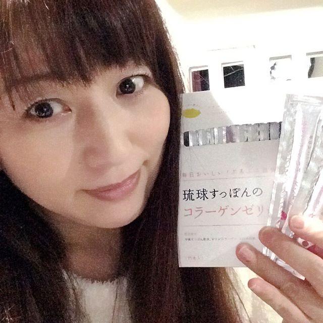 口コミ投稿:株式会社しまのや @simanoya_okinawa から『琉球すっぽんのコラーゲンゼリー』#すっ…