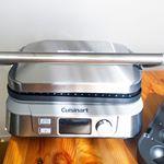 ...マルチグルメプレート🍳たこ焼きプレート付🐙@cuisine_art.先日たこ焼きの写真をポストしたマルチグルメプレート!こんな感じです🌟プレートは簡単に取り外…のInstagram画像