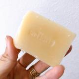 「【モニター】アンティアン手作り洗顔石鹸〝ラベンダーハニー〟」の画像(2枚目)