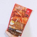 西友フーズの大阪鶴橋チーズタッカルビ食べてみました🙌チーズダッカルビ、流行ってましたよねー🤤私はお店で食べることが多かったんですが、これはとっても簡単に家で作れます!!用意する物は鶏肉だけ😳…のInstagram画像