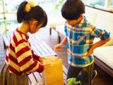 グランピングで食育体験♪親子でピザ&ポテチ作りの画像(48枚目)
