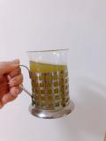 「あまーい青汁」の画像