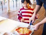 グランピングで食育体験♪親子でピザ&ポテチ作りの画像(43枚目)