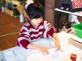 グランピングで食育体験♪親子でピザ&ポテチ作りの画像(22枚目)