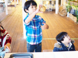 グランピングで食育体験♪親子でピザ&ポテチ作りの画像(21枚目)