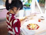 グランピングで食育体験♪親子でピザ&ポテチ作りの画像(29枚目)