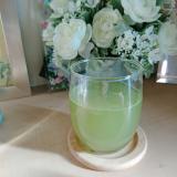 「すっきりおいしい青汁!」の画像