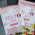 「プロシア8」合成保存料や着色料などの添加物は一切不使用で、天然由来成分にこだわって作られたダイエットサプリメント。...日本で初配合(特許取得済)の若摘みリンゴから抽出さ…のInstagram画像
