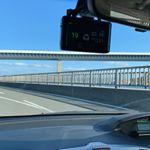 やった!やった!やったぁー✨✨ファインビューさんから『ドライブレコーダー X500 』を頂きました🎁私の運転技術も危なっかしいし、道を横切る人々も多いので、ドラレコが欲しいなぁ✨と思ってたから、め…のInstagram画像