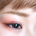 〈eye make...💋〉ㅤㅤㅤㅤㅤㅤㅤㅤㅤㅤㅤㅤㅤ_ _ _ _ _ _ _ _ _ _ _ _ _ _ _ _ _ _ _ @flowereyes.info▫︎Flower …のInstagram画像