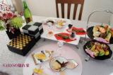 2020年 元旦の食卓の画像(2枚目)