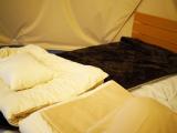 「夢のような非日常空間♪グランピングのお部屋紹介」の画像(43枚目)