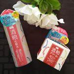 ワフードメイドシリーズ 酒粕化粧水・クリームを使ってみました✨ワフードメイドさんでは熊本県河津酒造の酒粕から抽出した、オリジナルの酒粕エキスを配合、阿蘇の酒米を中心に国産米を精米し、阿蘇の湧水と熊…のInstagram画像