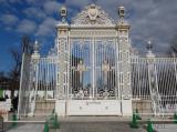 「迎賓館の庭園が無料公開 」の画像(1枚目)