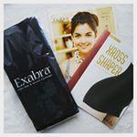 #補正下着エクサブラ #補整下着エクサブラ #エクサブラ #クロスシェーパー #monipla #exabra_fanのInstagram画像