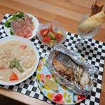 .#蕪のクリームシチューカレーの次は #シチュー もねっ🎵6種類の国産野菜と調味料をブレンドした #化学調味料無添加 の #野菜ブイヨン を使用したシチューは、お正月に食べ過ぎて疲…のInstagram画像