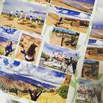⭐️@minnano_seal 様で昨年のゴールデンウィークの思い出をシールにしてみました😉☝️✨思い出が蘇ってきて選ぶ時も、また届いたシール見ながらもワクワクしました💖✨写真…のInstagram画像