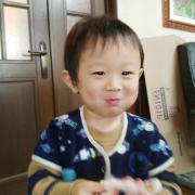 「よろしくお願い致します♡」【こどもの笑顔あふれるおいしい食卓風景】写真コンテスト!「年末年始を感じる食卓に、子どもの笑顔を咲かせよう♪」の投稿画像